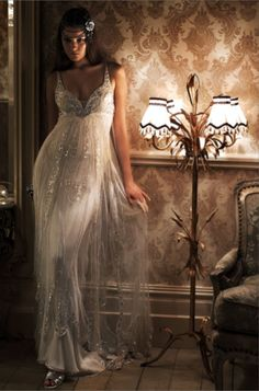 Jenny Packham Wedding Dress Style Papillon