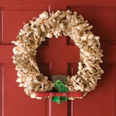 Photo: Andrew McCaul | thisoldhouse.com | from Editor's Picks: Our Favorite Holiday Decorating Ideas