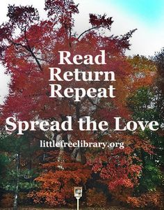 Learn how to start your own Little Free Library in 5 easy steps at www.littlefreelibrary.org/start Little Free Libraries, Little Library, Library Quotes, Library Books, Library Plan, Library Ideas, Street Library, Quotes For Book Lovers, Library Inspiration