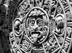 calendario asteca desenho - Pesquisa Google