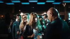 TV ad   UBS retirement planning   Age-checks in night clubs