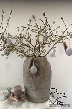 Vase, Home Decor, Homemade Home Decor, Interior Design, Jars, Home Interiors, Vases, Decoration Home, Flowers Vase