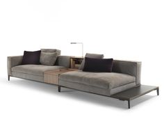 TAYLOR by Frigerio | Lounge sofas