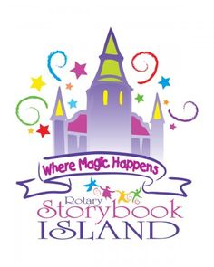 Storybook Island, Rapid City, SD