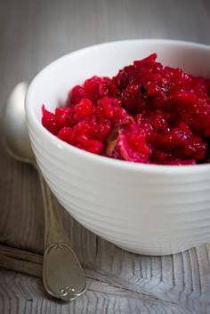 Lepivá rýže sřepou, datlemi akardamomem Raspberry, Strawberry, Fruit, Recipes, Food, Recipies, Essen, Strawberry Fruit, Meals