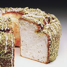Ask Kemp: High-Altitude Baking and Angel Food Cake