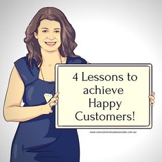 Customer Service defines the ongoing relationship between the Client and the Brand. Every business needs customers, and if your service is lacking your business will fail to progress.