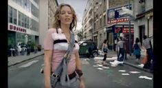 Kylie Minogue - Come Into My World …. …. ….Just want say after 15 years it´s hard to see and listen (just a reimender of old times)
