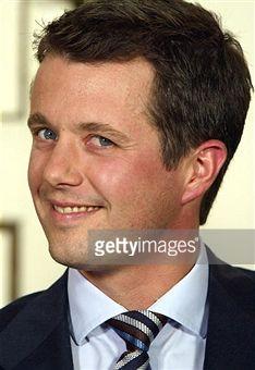 Prince Frederik Of Denmark Imágenes y fotografías | Getty Images