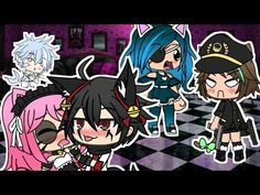 Dares Video Ft. Besties 『Gacha Life』 - YouTube Anime Eyes, Life Memes, Character Outfits, Music Publishing, Dares, Besties, Music Videos, Channel, Live