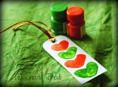 Republic Day Tri-color Crafts To Make And Do - Fun stuff to try with your child for India's Republic day or Independence day celebration