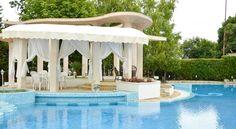 Bulgarien-Goldstrand, Bellevue Hotel*** 7 Tage inkl HP ab 344,- EUR