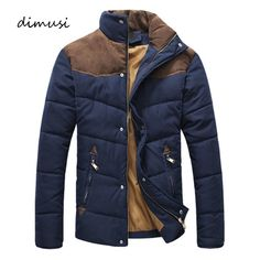 Cheap men winter jacket, Buy Quality winter jacket men directly from China winter jacket men coat Suppliers: 2017 New Arrival Mens Winter Jackets Men Coat Collar Stitching Faux Suede Cotton-padded Parka Anorak Cheap Clothes Winter Stil, Casual Winter, Men Casual, Casual Styles, Casual Outfits, Mode Mantel, Style Masculin, Mens Winter Coat, Winter Parka