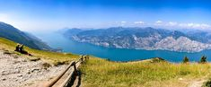 Monte Baldo - alpejskie łąki z widokiem na Jezioro Garda Mountain Vacations, Need A Vacation, Lake Garda, Travel Quotes, Land Scape, Live Life, Creative Art, Travel Destinations, Places To Go
