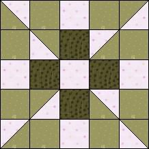 Block of Day for March 06, 2014 - Crazy House