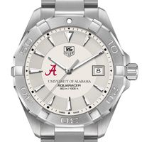 One Lucky Winner Will Win A TAG Heuer Aquaracer Watch!  No purchase required. One entry per email.