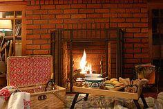 Indoor Picnick. happyroost.com
