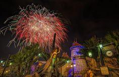 Click to rate Wishes from Ariel's Undersea Adventures; Allen Castillo