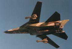 F-111F / GBU-15