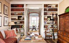 Design Chic: In Good Taste: Circa Interiors