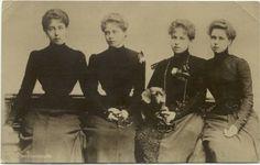 Edinburgh Sisters
