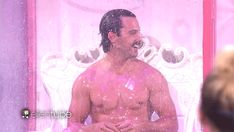 BEST $10,000 EVER RASIED. | A Shirtless And Wet Milo Ventimiglia Might Finally Quench Your Thirst