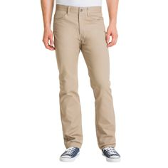 Lee Young Men's 5-Pocket Straight Leg Pant (28x30, )