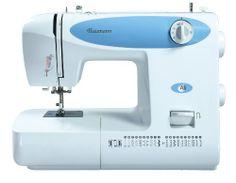 Electrodomestico - Naumann 83A0 – Máquina de coser con accesorios -  http://tienda.casuarios.com/naumann-83a0-maquina-de-coser-con-accesorios-color-azul/