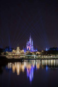 Ideas For Wall Paper Disney Castle Magic Kingdom Disney World Florida, Disney World Vacation, Disney Trips, Disney Parks, Walt Disney World, Disney World Castle, Disney Dream, Disney Love, Disney Stuff