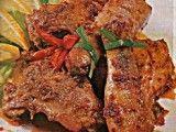 Resep Ayam Paniki – Ternate