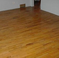 How To Clean A Hardwood Floor After Taking Off Carpet Read More: How To  Clean