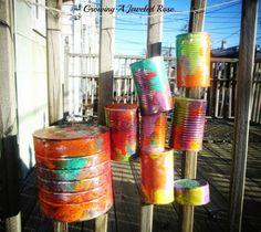 53 Tin Can Crafts