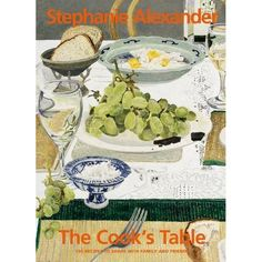 The Cook's Table