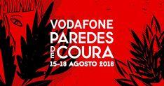 Passatempo: Ganhe passes gerais para o Vodafone Paredes de Coura