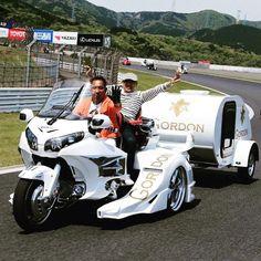 #GORDON_GL1800_TRIKE  #gordon #gordontrike #trike #gl1800 #gl1800trike #goldwing #goldwing1800 #luxury #luxurylife #Japan #supercar #superbike #biker #touring #instafashion #instahappy #instacars #instagood #ゴードン #トライク #ゴールドウィング #バイク #車 #スーパーバイク #スーパーカー #ラグジュアリー #🏍 #🏎