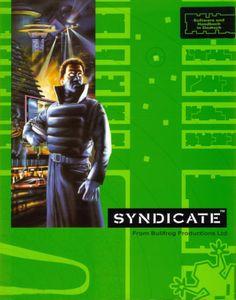 Syndicate Amiga