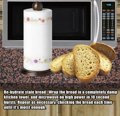 microwave life hacks 15 A few microwave life hacks you may not have known about (21 photos)