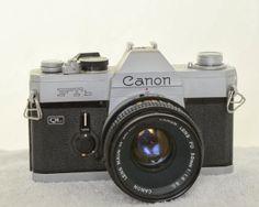 Canon FTb