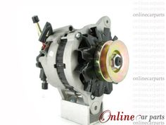 Mitsubishi Colt Single Pulley 2 PIN Alternator with Pump OE Vw Parts, Ford Parts, Mitsubishi Colt, Online Cars, Pulley, Fiat, Toyota, Pumps, Choux Pastry