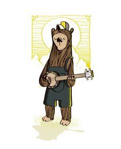 Zee Bear