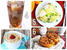 10 Overnight Breakfast Recipes