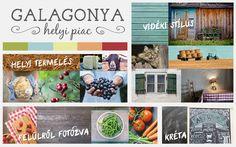 Dömötör Petra munkája - Galagonya Helyi piac gyakorlat 1. kör - mooboard ------------------------------------- Tervezz Te is ilyeneket! http://www.webdesigntanfolyam.com