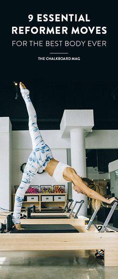 Pilates Reformer Ellie Herman Epub