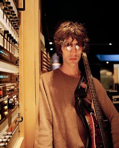 The Verve, Chris Cornell, The Fool, Music, Style, Musica, Swag, Musik, Muziek