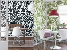 Scandinavian Designers Wallpaper by Borastapeter – Casual and Country