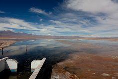 Laguna Chaxa, San Pedro de Atacama
