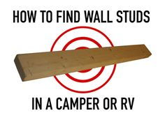 Find wall studs