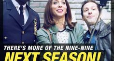 'The Last Man on Earth' and 'Brooklyn Nine-Nine' renewed for 2016-2017 Season http://lenalamoray.com/2016/03/24/the-last-man-on-earth-and-brooklyn-nine-nine-renewed-for-2016-2017-season/