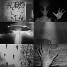 ∆ Green ∆ aliens