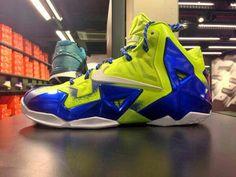 Nike lebron 11 I want these Lebron 11, Nike Lebron, Lebron James, Nike Sweatpants, Nike Hoodie, Nike Basketball, Basketball Sneakers, Futuristic Shoes, Nike Air Max 87
